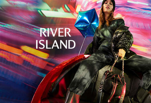 Discover 60% Off in the River Island Sale
