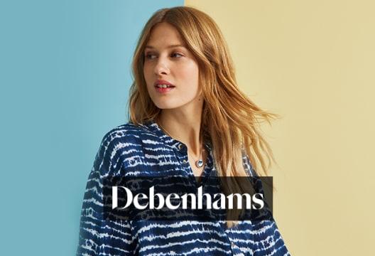 Shop the Debenhams.ie up to 70% Off Sale