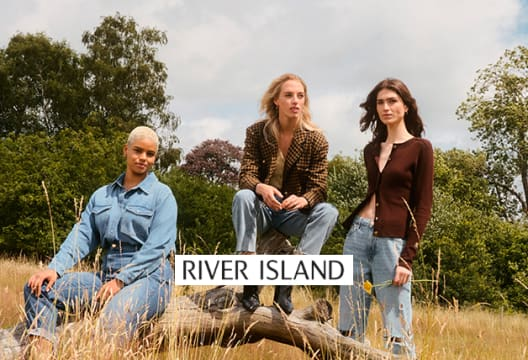 New River Island Customers Get 15% Off Purchases When You Spend €65