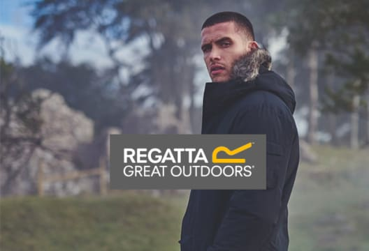 Discover 50% Off in the Regatta Winter Sale