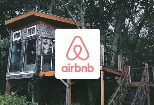 Go to Airbnb and Get €15 Off with Friend Referrals