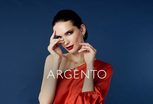 Save up to 50% on Pandora Jewelry at Argento