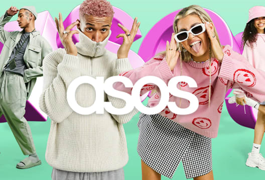 Get up to 70% Off in the ASOS Halloween Sale