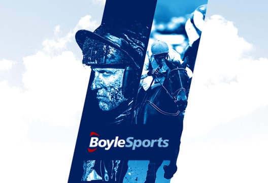 Sign-up Today and Enjoy €25 Worth of Golden Chips at BoyleSports