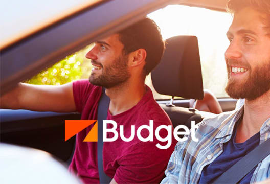 Get the Latest Offers and Exclusive Deals Sign-up to the Newsletters at Budget