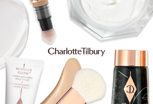 Save 22% on Selected Charlotte Tilbury Makeup and Skincare Kits