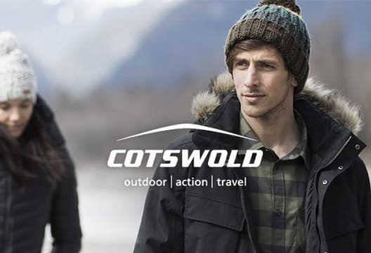 Enjoy 20% Off Selected Tents at Cotswold Outdoor