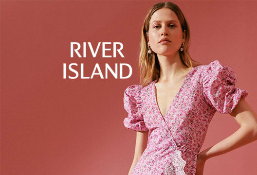 New River Island Customers Get 15% Off Purchases