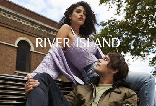 New River Island Customers Get 15% Off Purchases Over €60