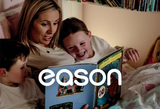 Use this Easons.com Code for an Extra 14% Off Orders