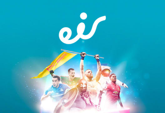 Get 50% Off Sim Only Subscriptions at eir