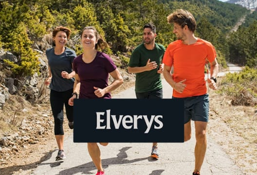 Up to 60% Off Orders in the Sale at Elverys Sports