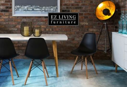 €10 Off EZ Living When You Sign-up to the Newsletter