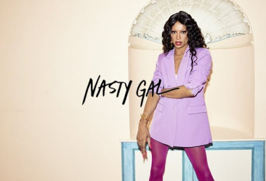 Shop the Sale for Up to 80% Off at Nasty Gal