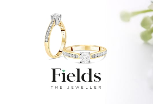 50% Off Orders in the Sale at Fields