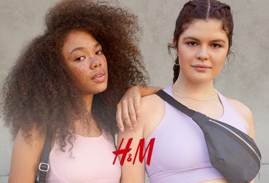 Shop the H&M Sale for up to 50% Off Dress, Tops, Jumpers & More Plus Free Shipping