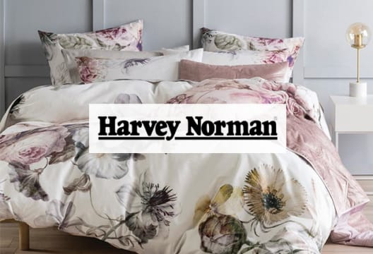 Shop the Clearance at Harvey Norman and Get up to 50% Off
