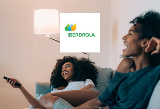 Switch Your Energy to Iberdrola Online and You Could Get up to €150 Credit*