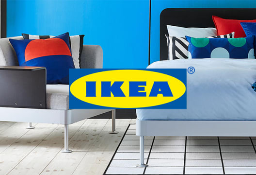 Recieve Up to 30% Off Lamps at IKEA
