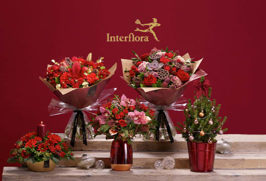 Grab Thank You Flowers and Gifts from as Low as €37 at Interflora