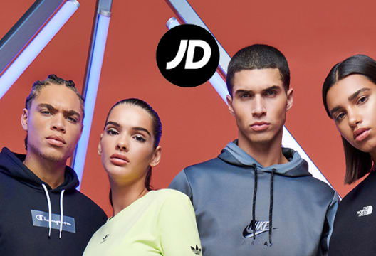 Shop the JD Sports Clearance for up to 50% Off - Spring Clearance