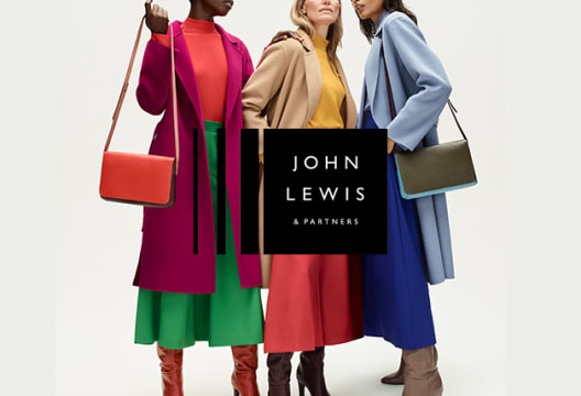 Enjoy Savings of up to 70% on Reiss Collection at John Lewis & Partners