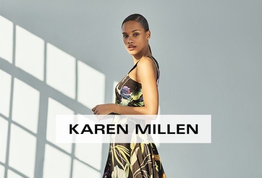 Get an Extra 10% Off at Karen Millen in the up to 70% Off Sale