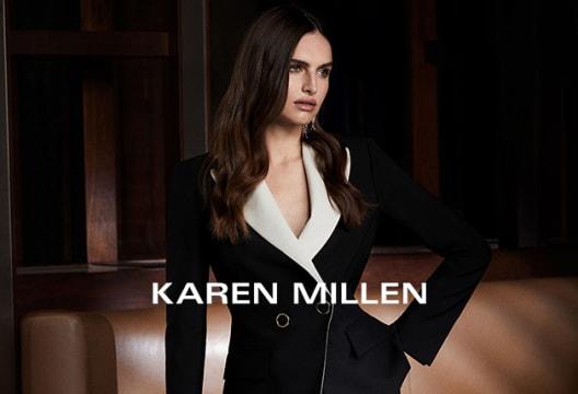 Enjoy up to 60% Off in the Sale of Karen Millen