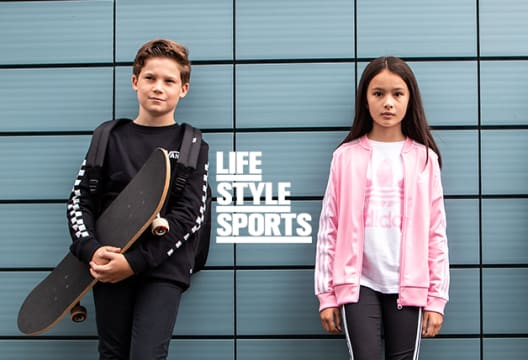 Save on Orders with Life Style Sports Get 5% Off When You Spend €50
