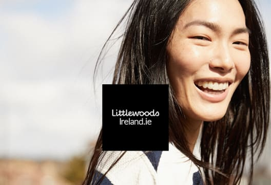 Shop the Littlewoods Ireland Sale and Get up to 50% Off