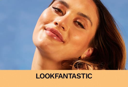 Discover 30% in the LOOKFANTASTIC Sale