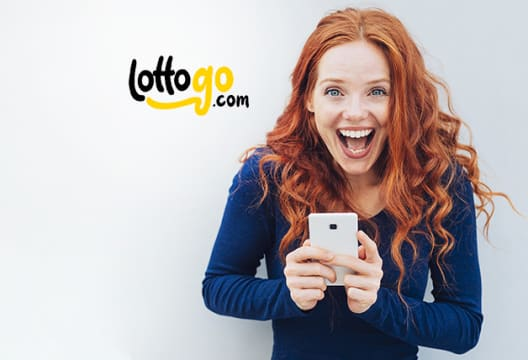 20 Bets for €2* at LottoGo
