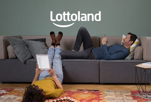 Get 3 for 1 at Lottoland on the Irish Lotto