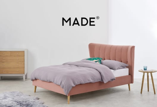 Discover £10 Off Orders with Newsletter Sign-ups at Made.com