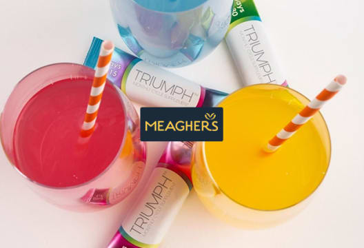Meaghers Pharmacy Sale: Up to 50% Off Orders