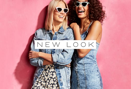 You Can Get 25% Off Dresses, Sandals and More in the Sale at New Look