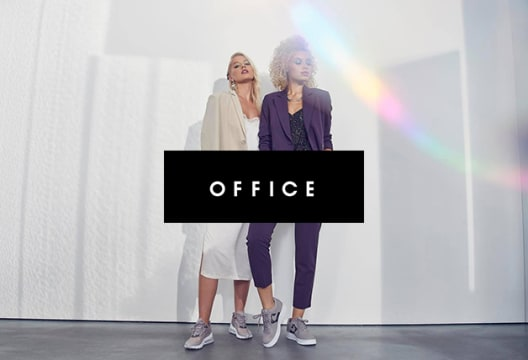 Up to 40% Off Shoes in the Spring Sale at Office Shoes
