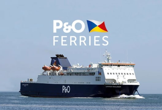 Book with P&O Cruises and Go to Rotterdam from Hull from £159