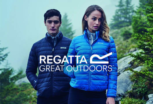 Shop the Regatta Outlet for up to 70% Off