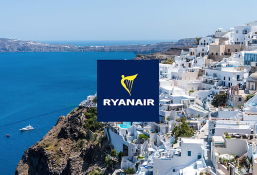 You Can Get a 50% Discount on Insurance for Kids' at Ryanair
