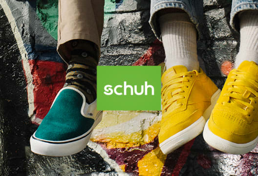 Shop the Schuh.ie Sale and Get up to 75% Off
