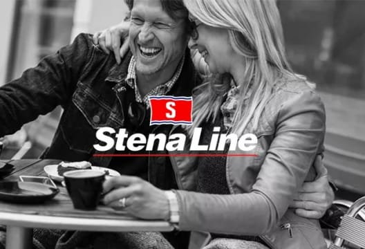 50% Off Selected Duty Free Fragrances for Men and Women | Stena Line Discount