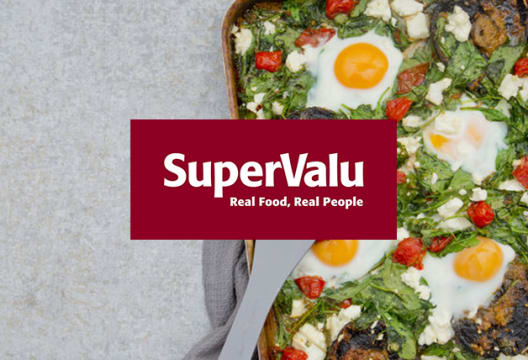 Deal: 3 For €10 Mix & Match at SuperValu