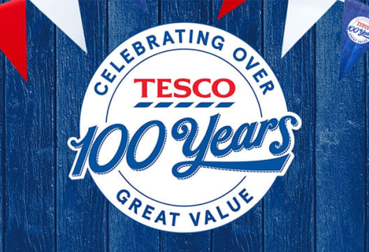 Products For Less Than €1 at Tesco Ireland