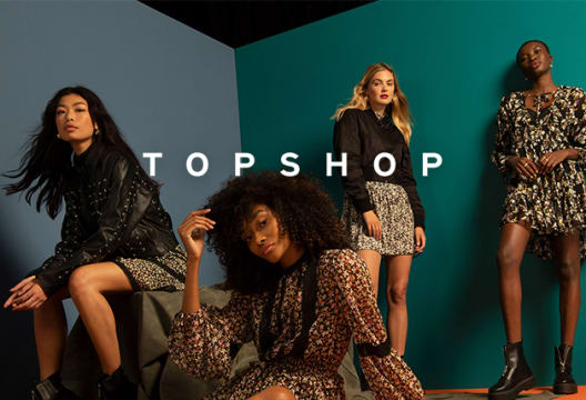 70% Selected Off in the Final Clearance Sale at Topshop