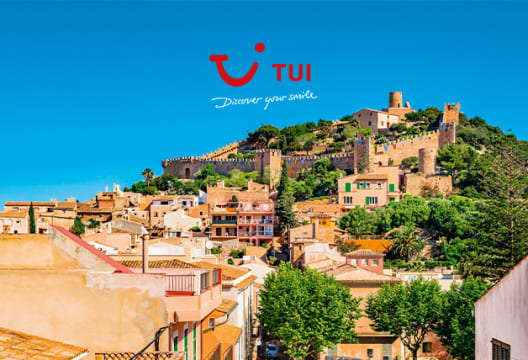 Enjoy Up to 40% Off Holidays in Greece at TUI Holidays