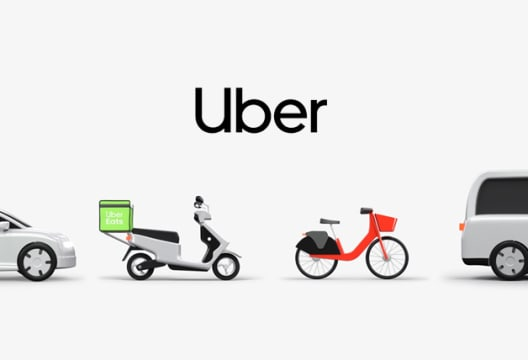 Travel with Uber Safely