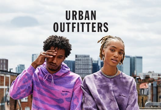60% Off Selected Women's Fashion in the Sale at Urban Outfitters