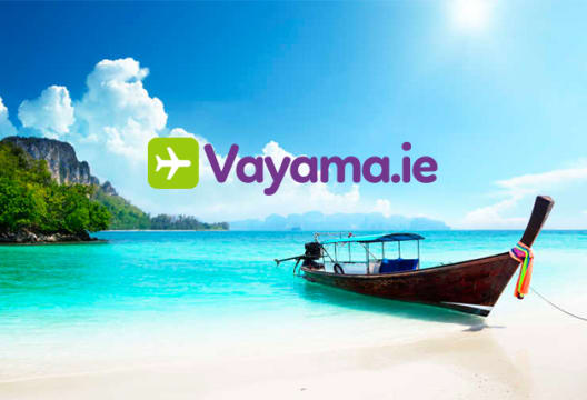 Go to Lagos with Flights from €526 at Vayama.ie
