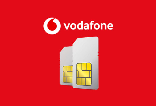 Find a 75% Discount on V-Bag Tracker at Vodafone